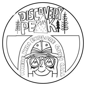 Discovery Peak Round Black