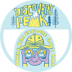 Discovery Peak Round Color