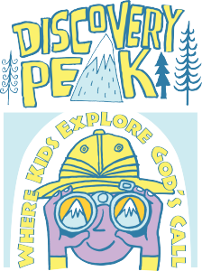 Discovery Peak Graphic Full